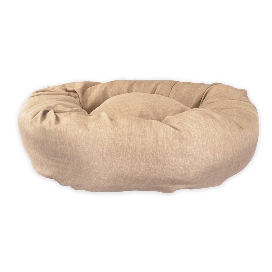orthopedic sofa bed uk corner deals standard - donut beds new pet direct
