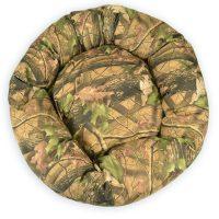 Camouflage Leaf Design, Heavy Duty, Waterproof Fabric Dog ...