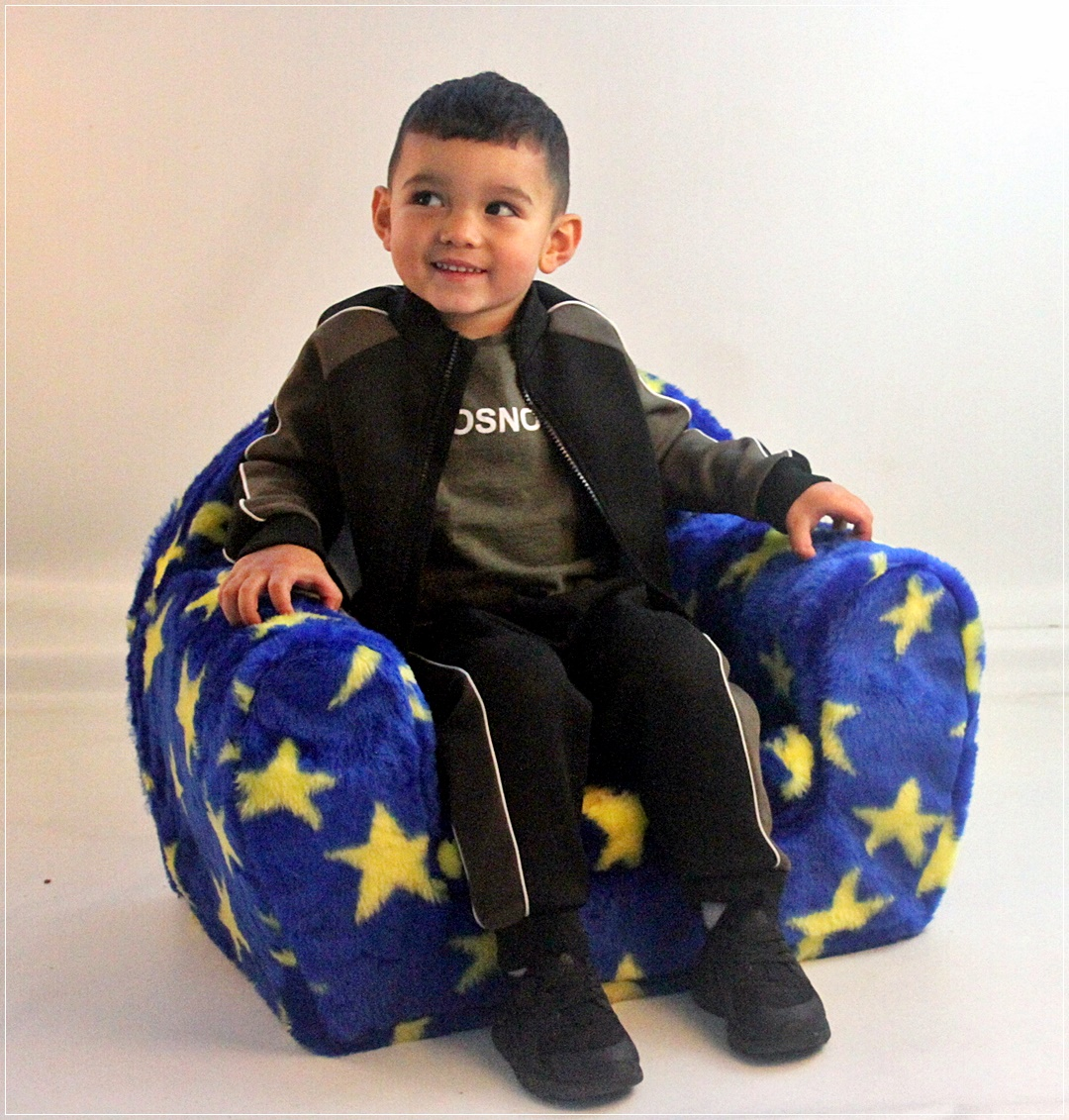 Toddler Foam Chair Kids Foam Chair I Pad Tv Relaxing Toddlers Chair Very