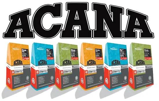 Acana Dog Food Reviews Consumer Ratings And Coupons 2016