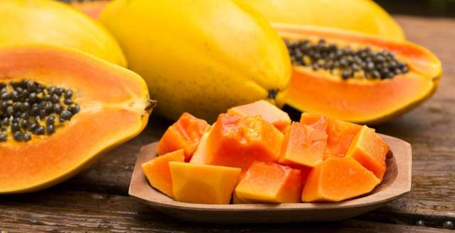 So can hamsters eat papaya?