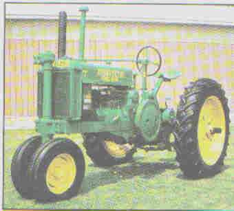 john deere g tractor for sale t1 crossover cable pinout diagram plow up to 12 acres a day with s model tractors 1938 tidbits