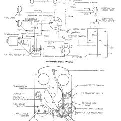 John Deere 212 Wiring Diagram 2005 Ford Focus Audio F910 Best Library 24v The 24 Volt Electrical System Explained