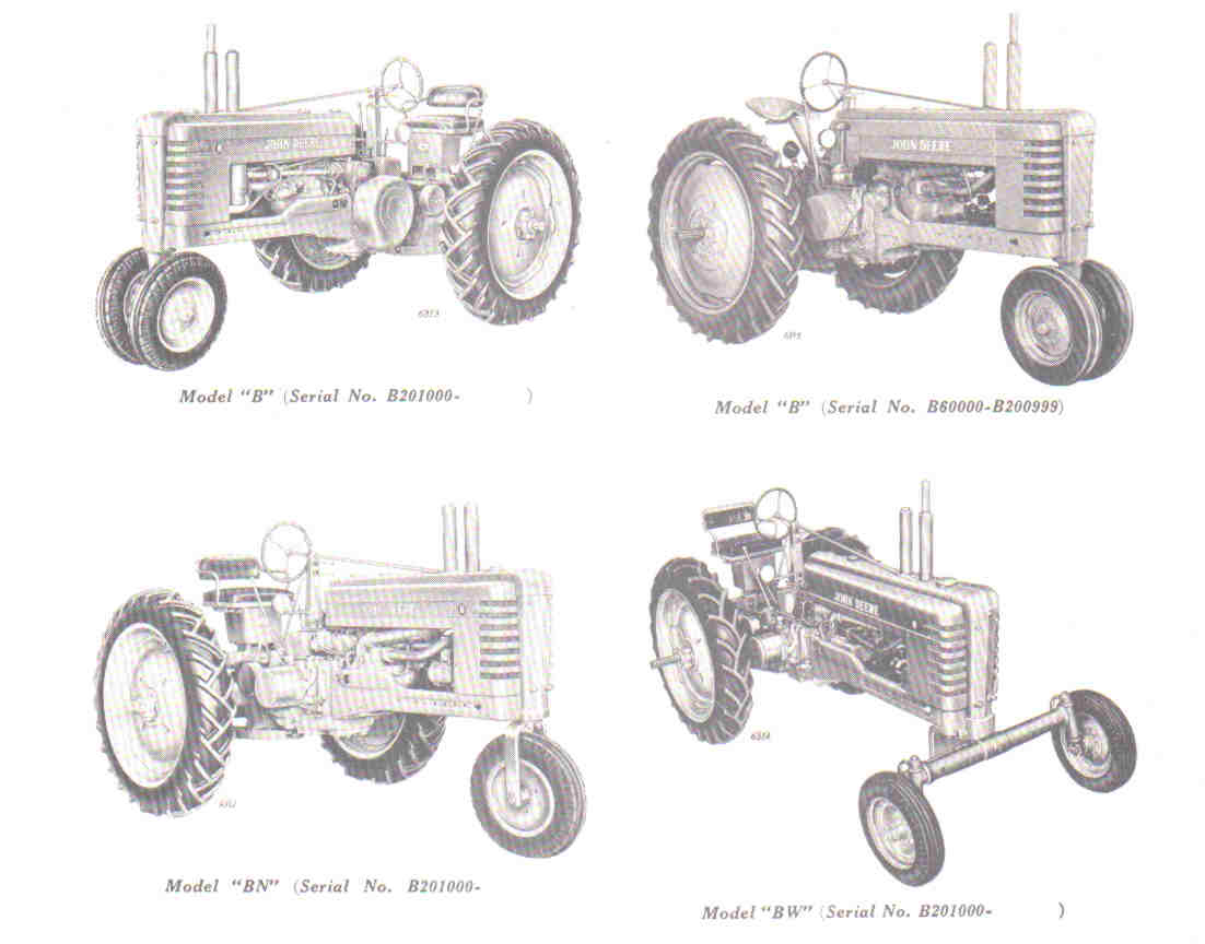 More Tractors Sold Than Any Other