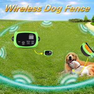 Pet-Fender-Wireless-Dog-Fence-for-Home-and-Field-Usage