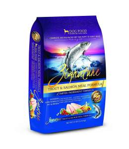 Zignature-Grain-Free-Trout-Dry-Dog-Food