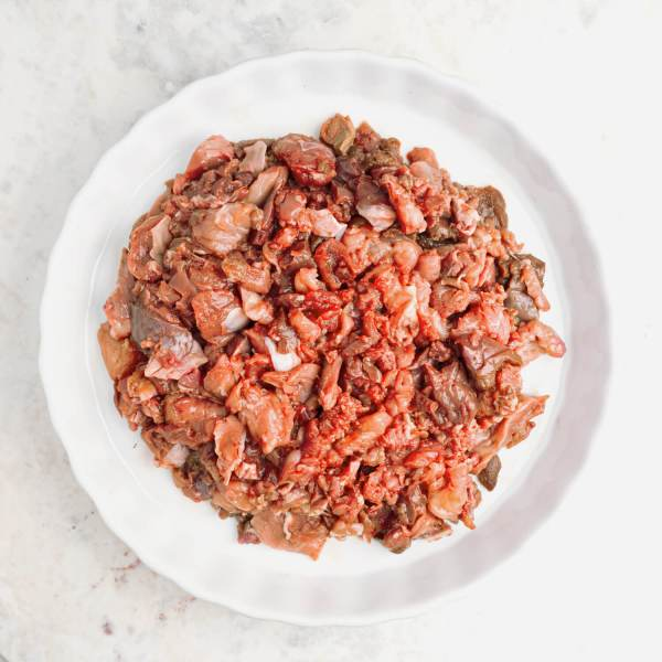 ground beef mix large