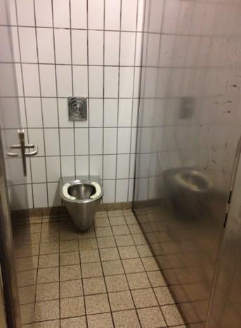 ห้องน้ำห้องนี้เราเคยเมาจนหลับคามาแล้ว (อายจุง)