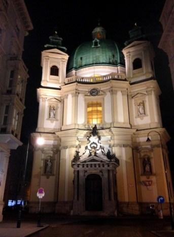 โบสถ์ St. Peter