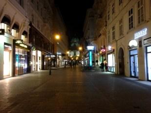 ถนน Kohlmarkt
