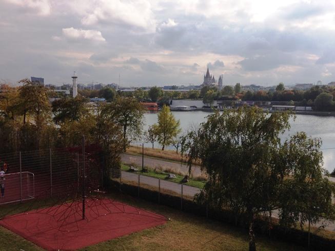 แม่น้ำ Danube