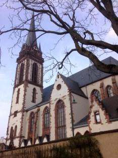 ตึกสมาคมบาทหลวง St. Elisabeth