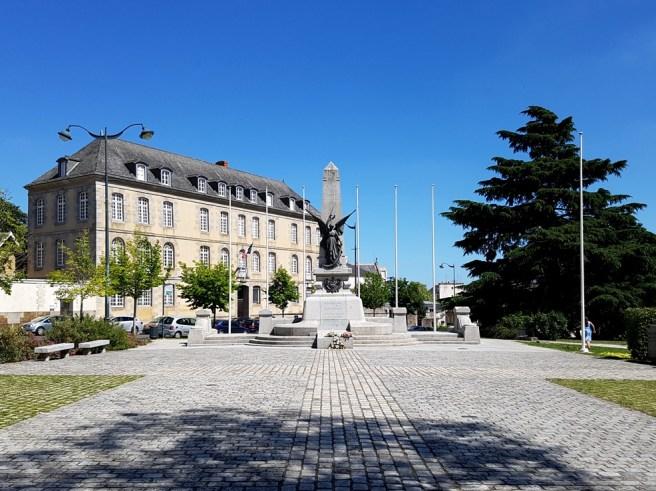 Square de le Motte
