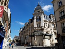 โรงหนังสือพิมพ์ Ouest-France