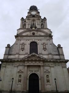 โบสถ์ Église Sainte-Croix