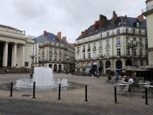 จัตุรัส Place Graslin