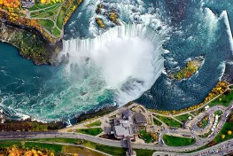 Cataratas do Niágara, Canadá - Foto: thezooom.com