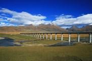 Ferrovia-Qinghai-Lhasa-Tibet