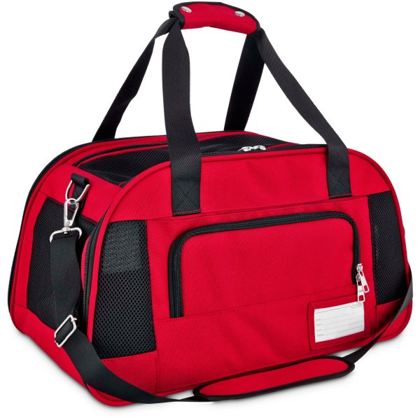 Good2go Ultimate Pet Carrier In Red Petco