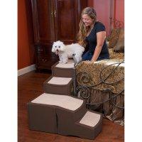 Pet Gear Easy Step Bed Stair | Petco