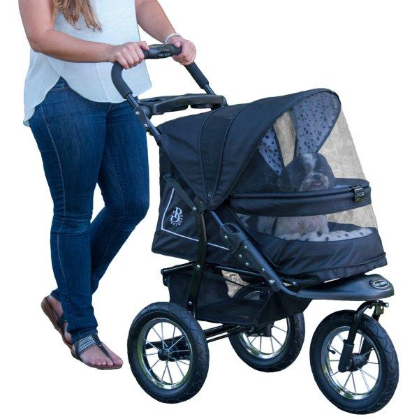 Pet Gear Nv -zip Stroller Petco