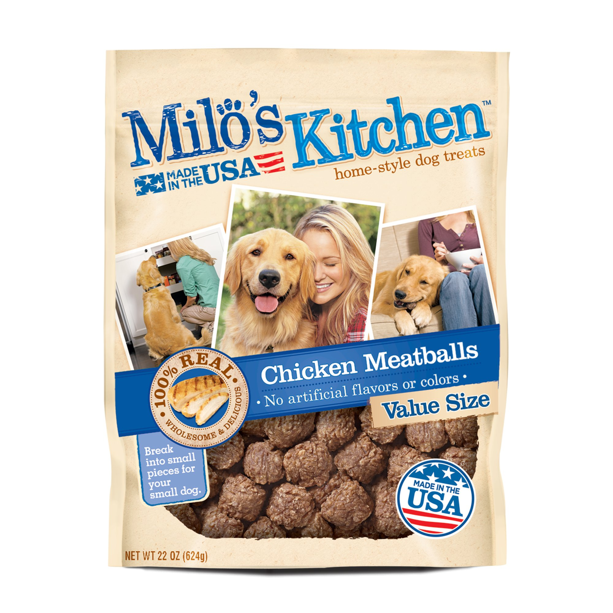 milos kitchen used cabinets for sale milo s chicken meatballs dog treats petco
