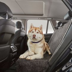 Enchanted Home Mackenzie Pet Sofa Gray Decor Rugarmour Backseat Protector Petco