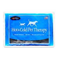 Caldera Hot & Cold Dog Bed Therapy Gel Pack   Petco