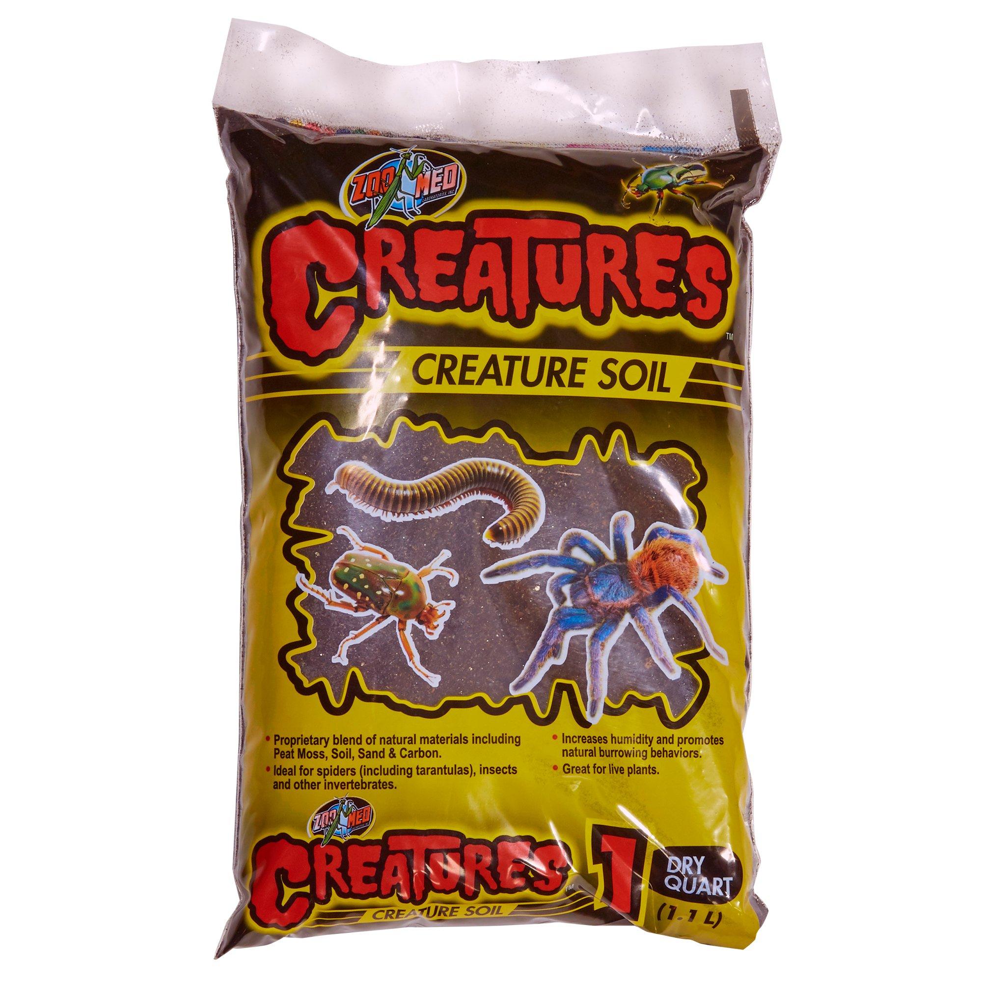 zoo med creatures creature