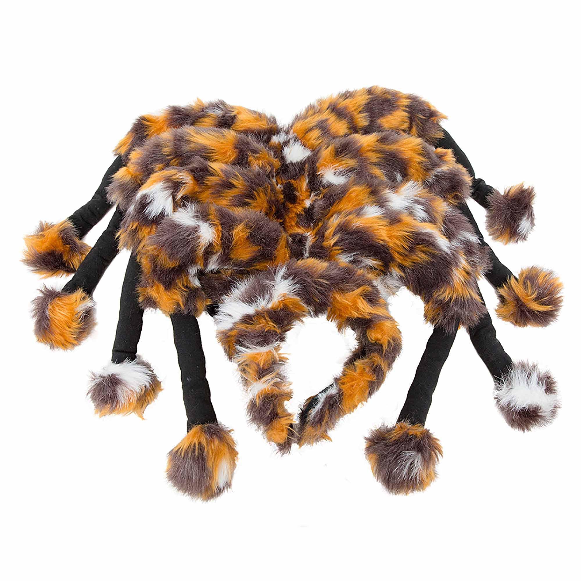pet krewe spider costume