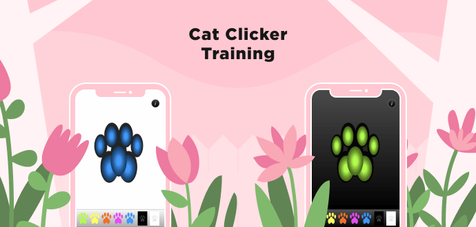 10 Best Game Apps for Cats