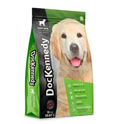 doc kennedy puppy