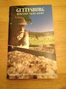 The Trail Guide