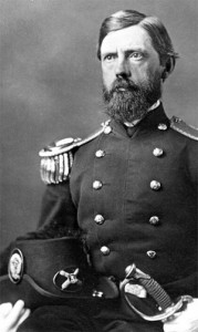 Major General John F. Reynolds