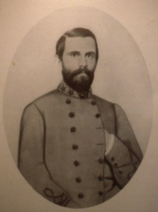 Colonel Lewis B. Williams