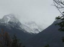Mountain Setting