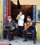 Musical Caminito
