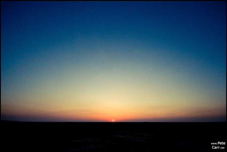 Another random sunset