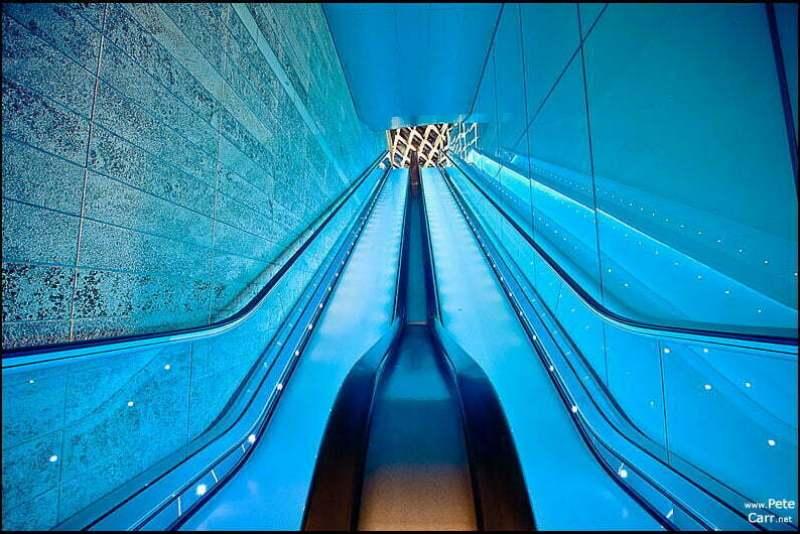 Some other escalators