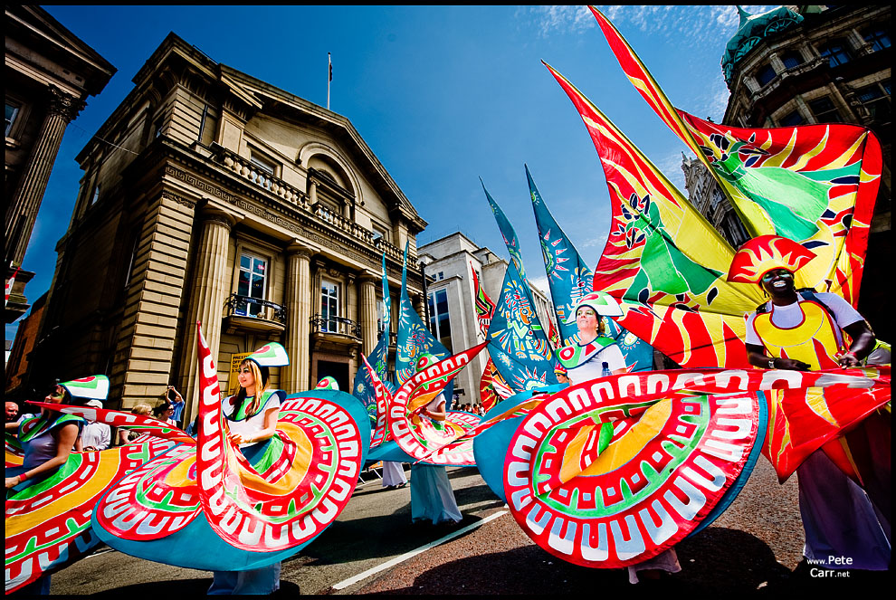 Lord Mayors Pageant - II