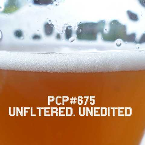 Pete Cogle's Podcast Factory – PCP#675… Unfiltered. Unedited.…
