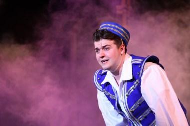 Cinderella Panto Swindon
