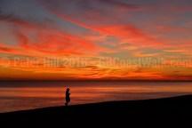 Folkestone Sunset