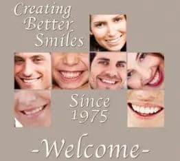 Los Molinos Dental Center Website Graphics