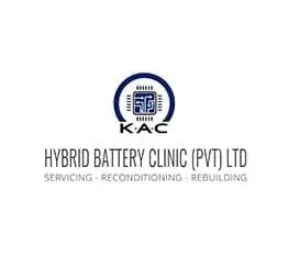 KAC Hybrid Battery Clinic Website Project