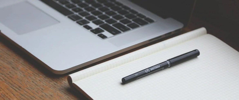 Start writing a business plan now