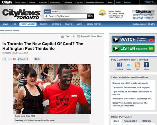 CityNews Sucks!
