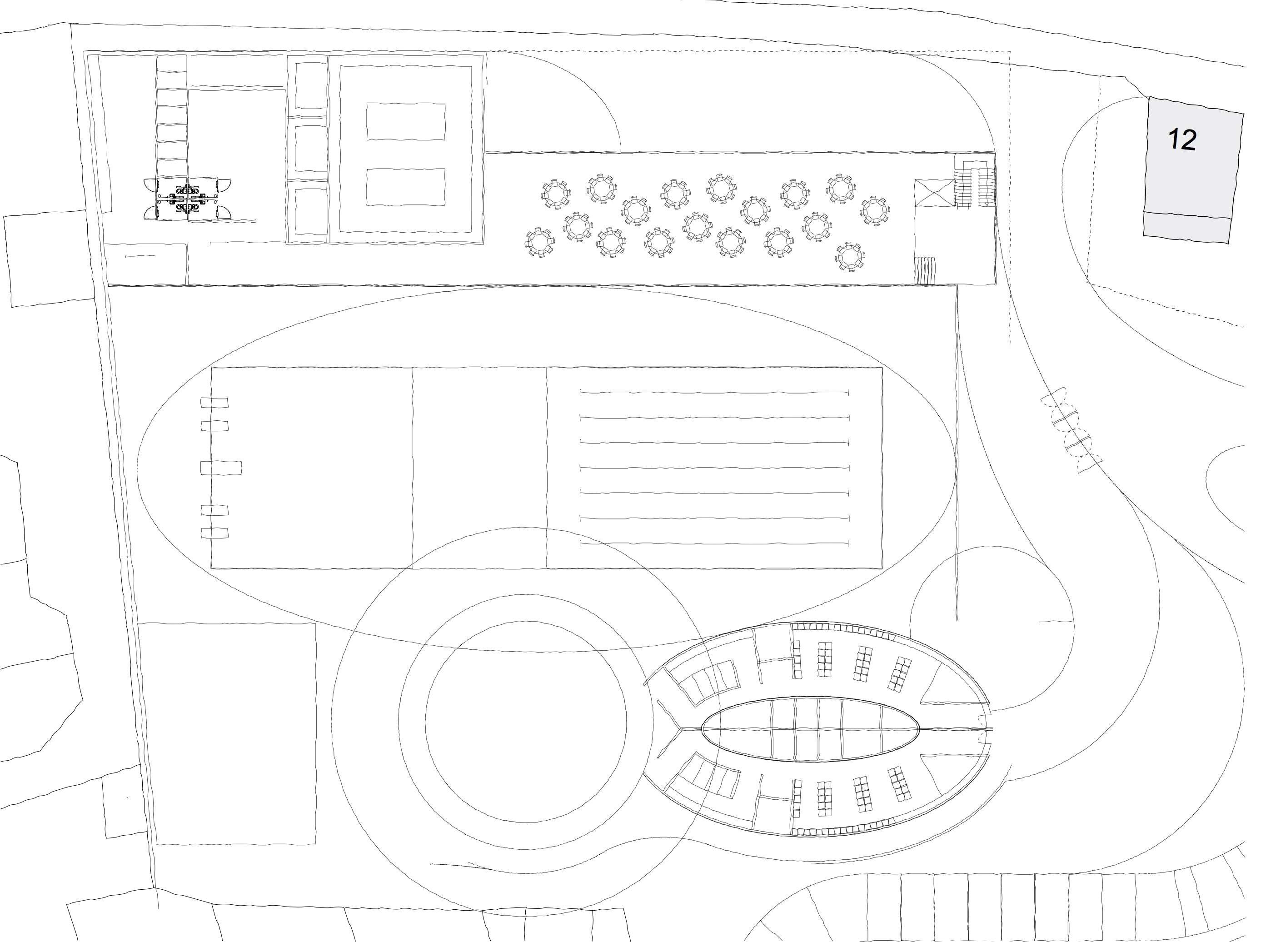 D4 Design Module, early sketch thoughts…