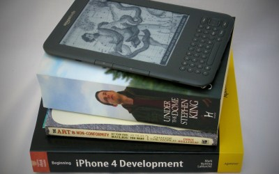 DRM Frustrations With Ebooks