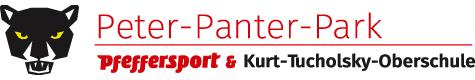 Logo Peter Panter Park
